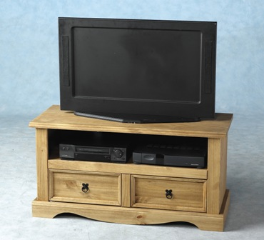CORONA FLAT SCREEN TV STAND