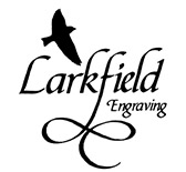 Larkfield Engraving