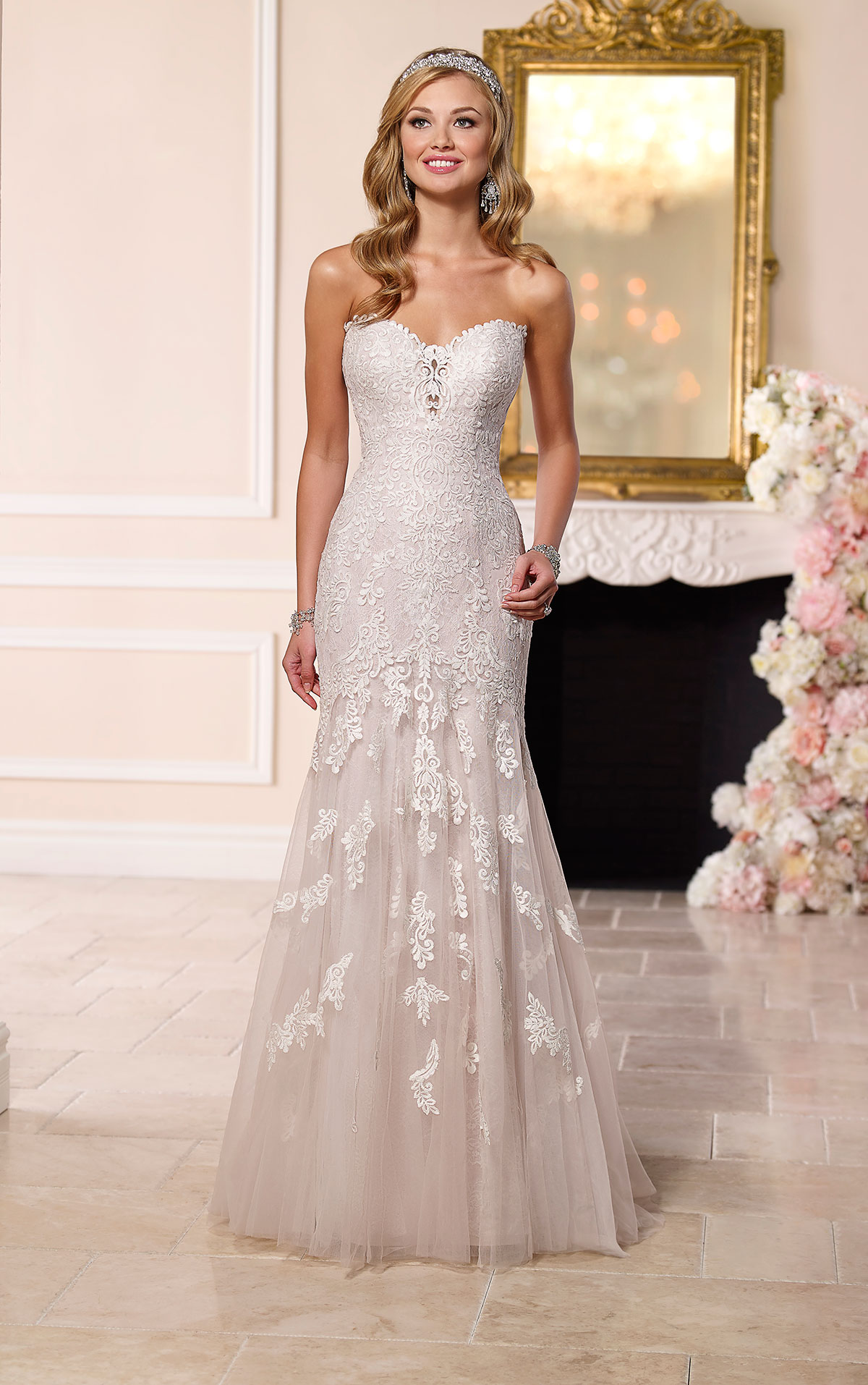 cd9776422c9 86+ Plus Size Wedding Dresses Norfolk - Long A Line Formal Wedding ...