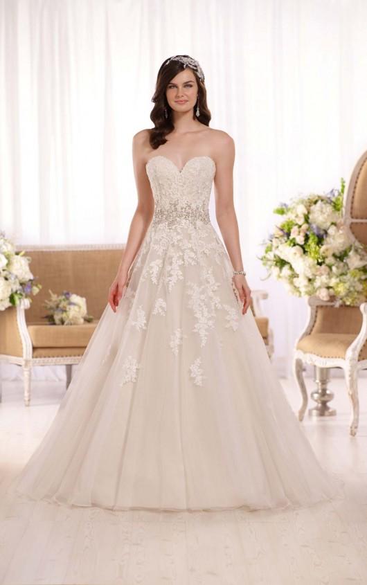 Venus Wedding Dresses | Wedding Dress Shop Norwich | Norwich Wedding ...