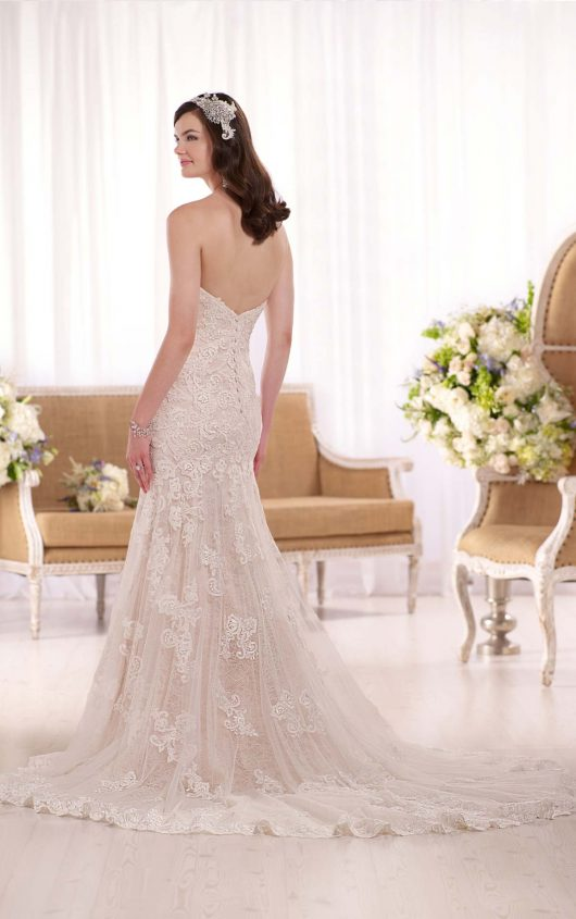 Venus Wedding Dresses | Wedding Dress Shop Norwich | Norwich Wedding ...