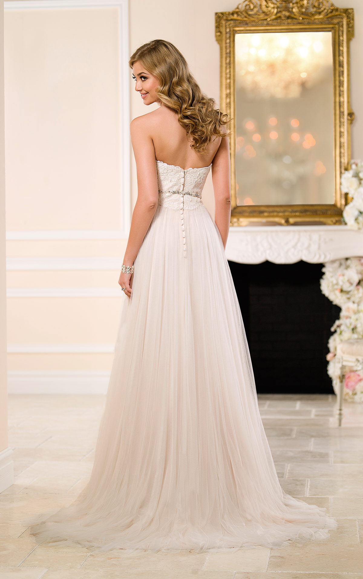 Bridal Dress Norwich | Luxury Designer Bridal Gowns Norfolk | Best ...
