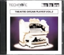 THEATRE ORGAN PLAYER VOL.2
