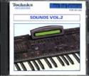 SOUNDS VOL.2