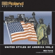 UNITED STYLES OF AMERICA VOL.2 (MARCHES)