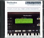GNS9014 EASY to PLAY ALL-TIME LATIN FAVOURITES