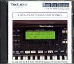 GNS6010 EASY to PLAY HAWAIIAN SONGS GN6 only