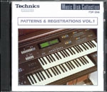 GNS6001 PATTERNS & REGISTRATIONS VOL.1  GN6 only