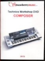 Technics Workshop DVD  Composer