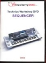 Technics Workshop DVD Sequencer