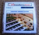 THEATRE ORGAN PLAYER 1 TYROS 1