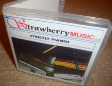 Strictly Pianos TYROS 3