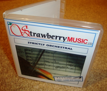 STORCHT2 Strictly Orchestral TYROS 2