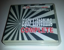 EASY LISTENING COMPLETE TYROS 3