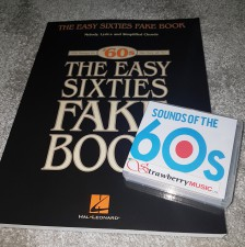 SOUNDS OF THE SIXTIES CVP709