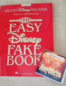 DISNEYSETT3 THE DISNEY COLLECTION USB and BOOK set TYROS 3