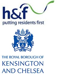 Hammersmith & Fulham and Kensington & Chelsea  Voucher