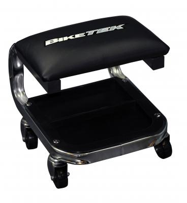 JUMBO CREEPER SEAT CHROME (TR6340)