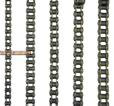 TRIPLE-S HD CHAIN 530H-118 LINK