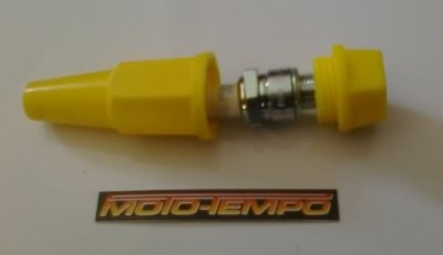 WATERPROOF SPARK PLUG HOLDER ENDURO MX JETSKI