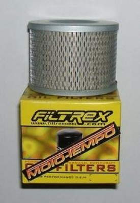 High Quality Oil Filter Honda CB400 F1-2 75-79