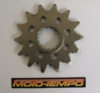 Super Sprox 14 tooth front sprocket KTM 125 - 525 350 360 - 500 UNBREAKABLE