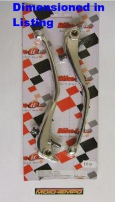 Ducati alloy clutch and brake lever set for 749 848 999 1098 1198 Monster S4 Streetfighter S Granpasso