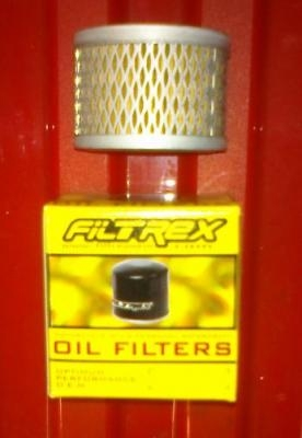 Oil Filter Gas Gas 400FSE 03-07