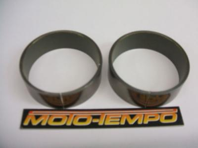 Harley Davidson Fork Guide Slider Bushing Pair; part no. 45940-84