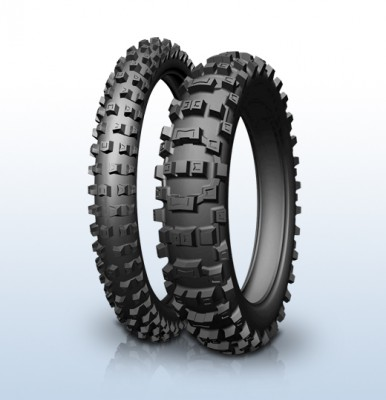Michelin Cross AC10 120/90-18 Road legal MX tyre