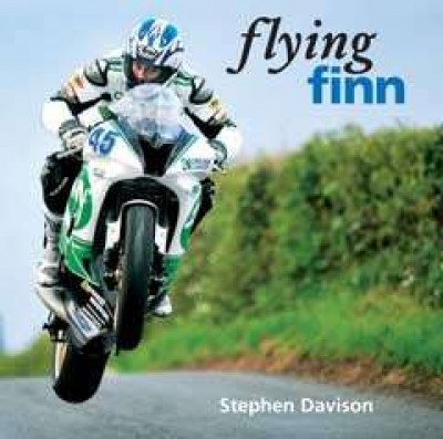 Flying Finn (auth Stephen Davison)