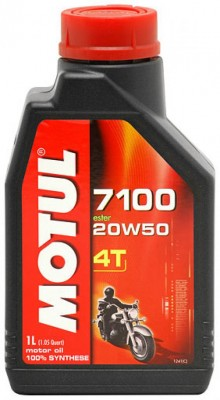 7100 20W50 4T HD, Buell , Spec Etc (1ltr)