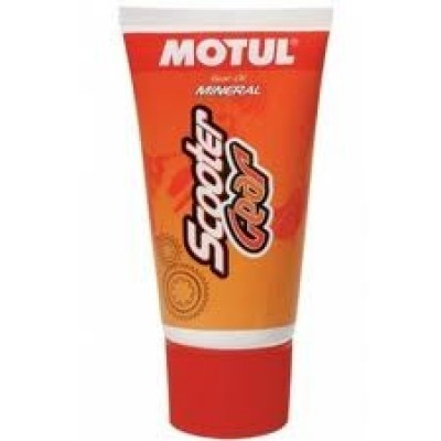 SCOOTER GEAR OIL (150ml)