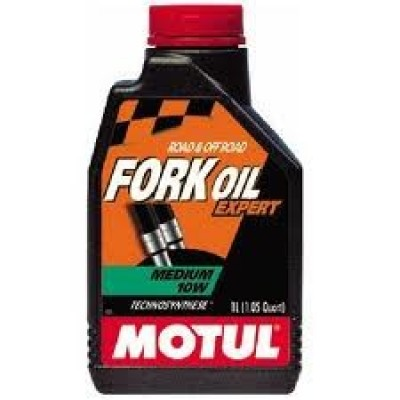 FORK OIL EXPERT MEDIUM 10W (1ltr)
