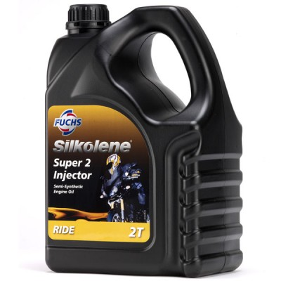 SUPER 2 INJECTOR (4ltr)