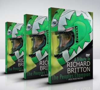 A Tribute to Richard Britton The Peoples Champion