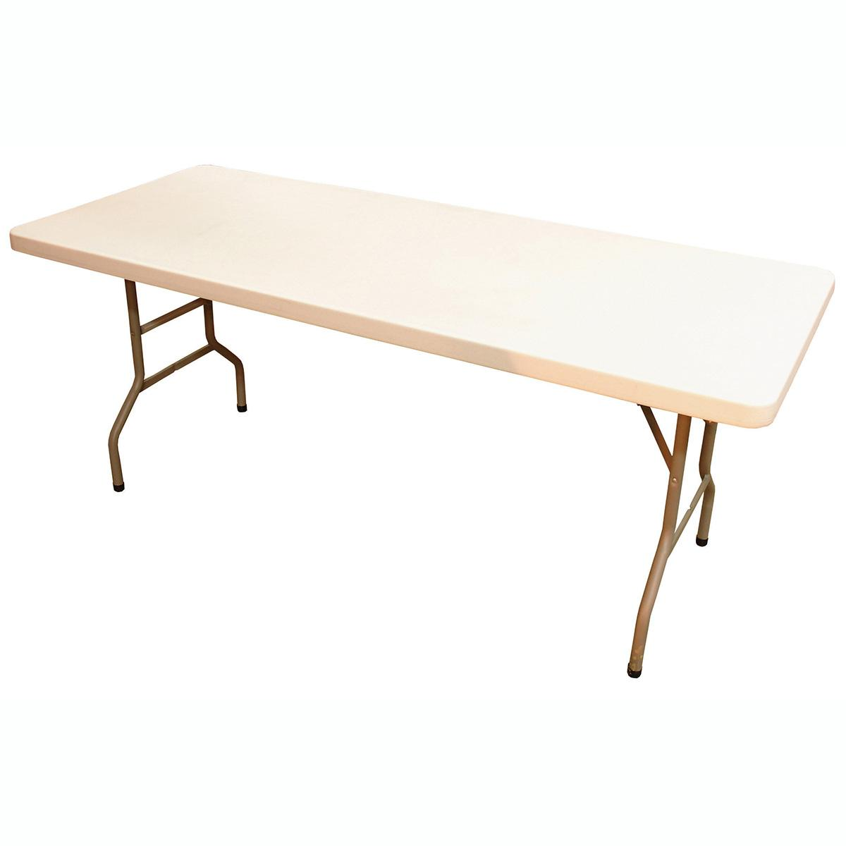 FOLDING EVENT TABLE (YCZ-183 6FT)