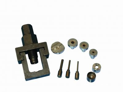 WORKSHOP CHAIN BREAKER REPLACEMENT 5MM PIN