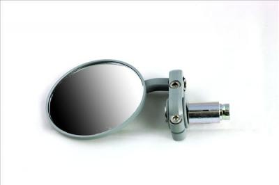 Phoenix bar-end mirrors (PAIR)
