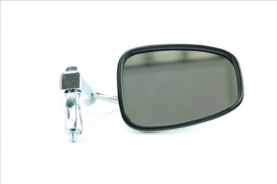 Universal Mirrors. CHROME BAR END L/R