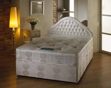 Divan 50d Westminister - Mattress and Divan Base