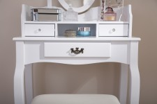 Dressing Table 02g Lumberton Dressing Table
