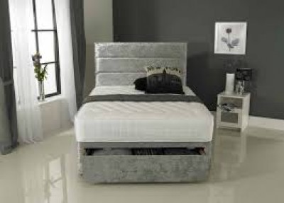 Divan 32r Taurus - Mattress and Divan Base