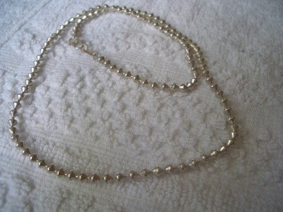 301 925 sterling silver chain