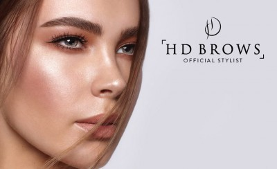 HD brow stylist, HD Brows Doncaster, 3d Brows