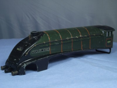 Hornby Dublo EDL 11 A4 Class Loco Body only for spares or repair