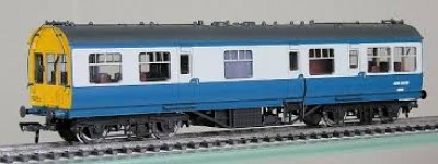 Bachmann 39-777A Ex LMS 50ft General managers Inspection Saloon
