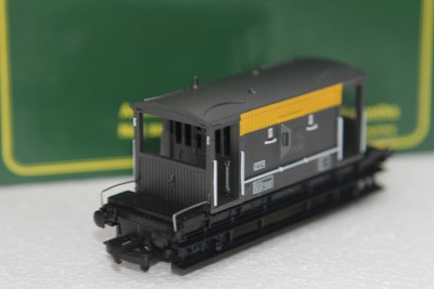 Replica Railways No. 13502 20T 16' Brake Van - Departmental