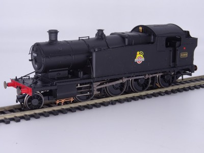 Hornby R3124 BR 2-8-0T Class 4266 OO Steam Locomotive in a new condition
