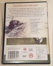The Lost Railways DVD � A Nostalgic look at Britain�s abandoned railways